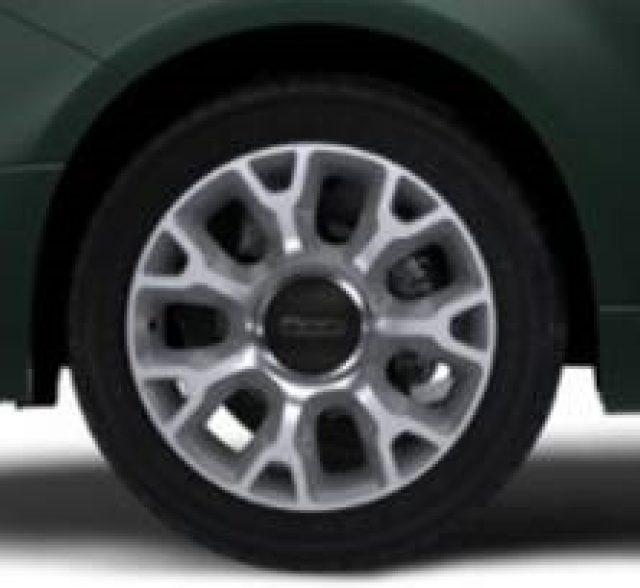 FIAT 500 1.0 Hybrid Rockstar Immagine 3