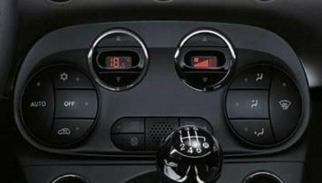 FIAT 500 1.0 Hybrid Rockstar Immagine 4