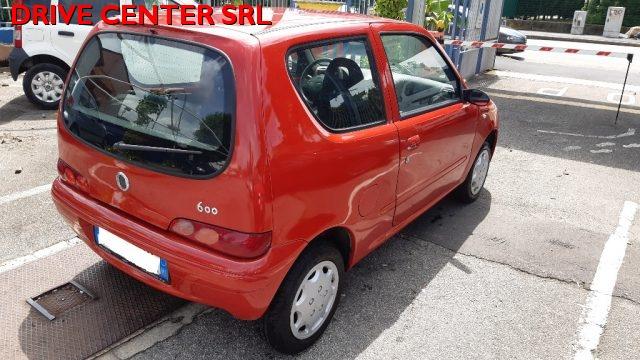 FIAT Seicento 1.1 Active Immagine 3
