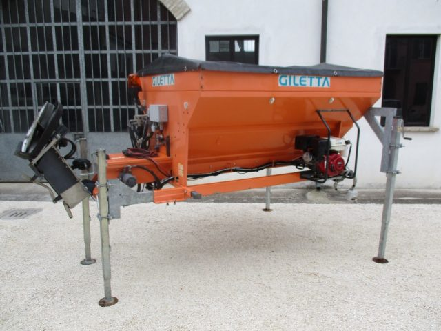 OTHERS-ANDERE Spandisale Giletta  KA2000H Immagine 0