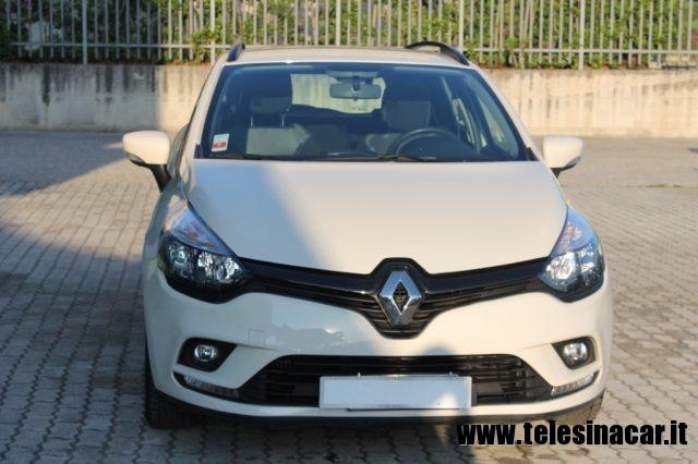 RENAULT Clio Sporter dCi 8V 75CV Start&Stop Energy Life Immagine 1