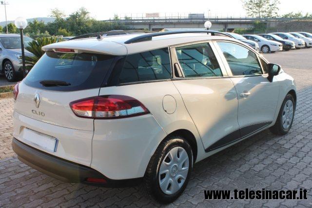 RENAULT Clio Sporter dCi 8V 75CV Start&Stop Energy Life Immagine 3
