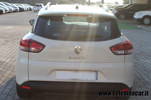 RENAULT Clio Sporter dCi 8V 75CV Start&Stop Energy Life Immagine 4