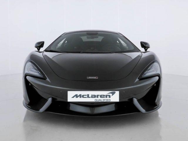 MCLAREN 570GT Coupé - McLaren Milano Immagine 1