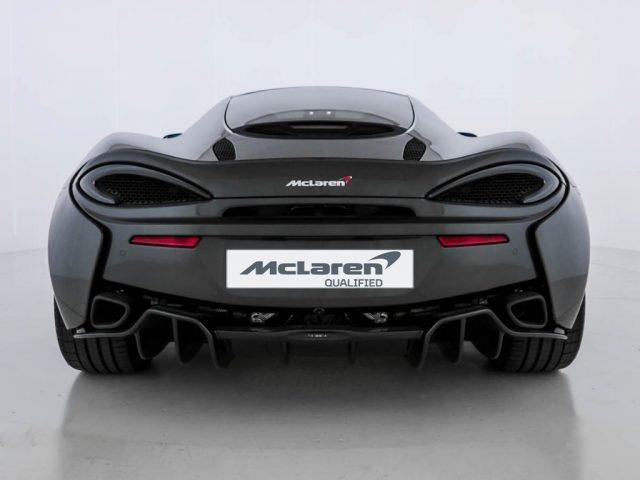 MCLAREN 570GT Coupé - McLaren Milano Immagine 4