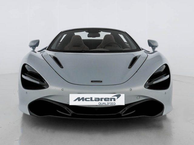 MCLAREN 720S Spider - McLaren Milano Immagine 1