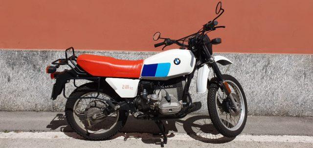 BMW R 80 GS * Immagine 0