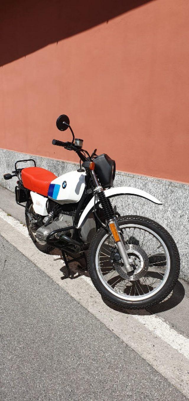 BMW R 80 GS * Immagine 1