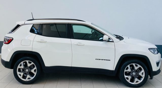 JEEP Compass 1.3 Turbo T4 2WD Limited Immagine 2