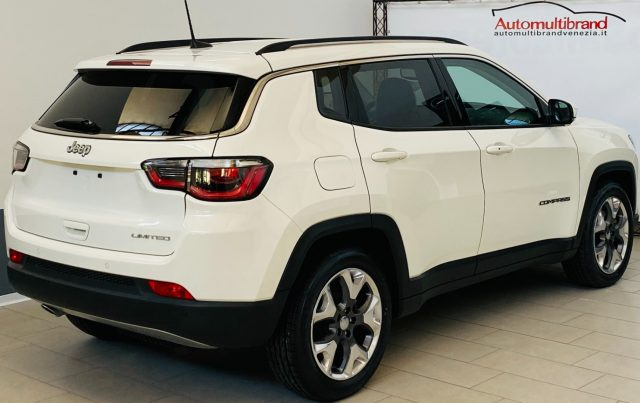JEEP Compass 1.3 Turbo T4 2WD Limited Immagine 3