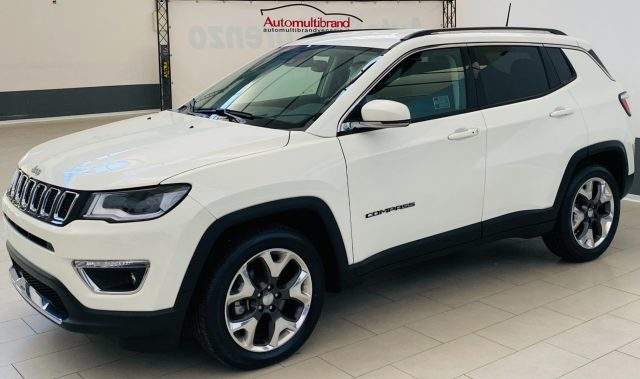 JEEP Compass 1.3 Turbo T4 2WD Limited Immagine 0