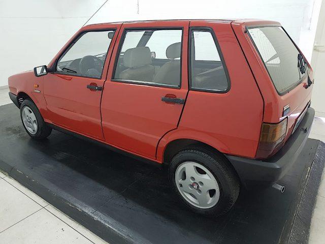 FIAT Uno 1.3 D GIANNINI Immagine 3