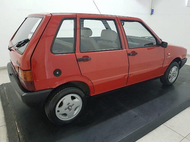 FIAT Uno 1.3 D GIANNINI Immagine 4