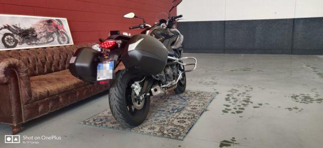 BENELLI BN 600 GT ABS Immagine 1