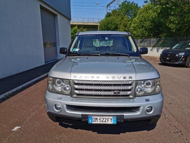LAND ROVER Range Rover Sport 2.7 TDV6 HSE Immagine 1