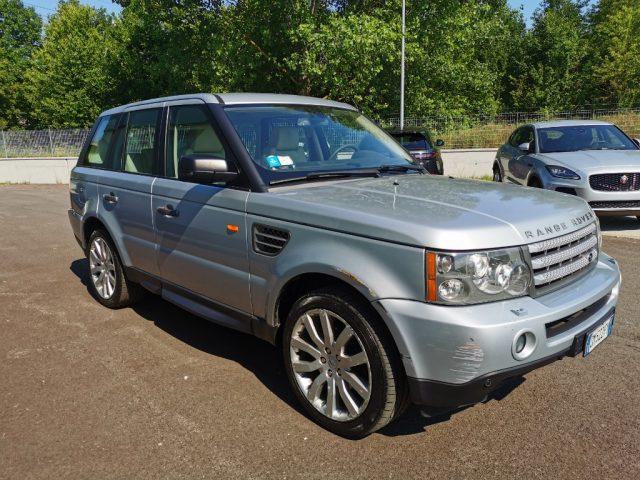 LAND ROVER Range Rover Sport 2.7 TDV6 HSE Immagine 2