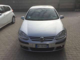 Foto - Volkswagen Golf