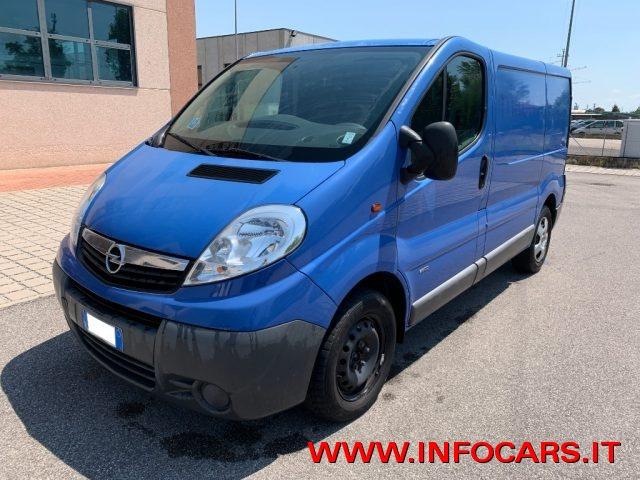OPEL Vivaro Diesel 2014 usata, Padova