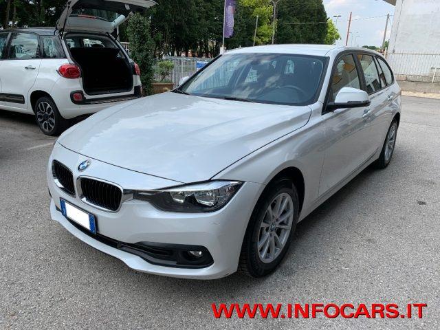 BMW 318 Diesel 2017 usata, Padova