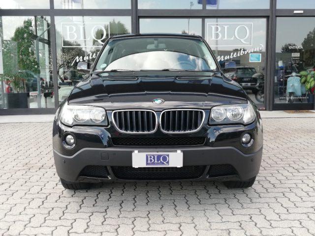 BMW X3 2.0d cat Immagine 1