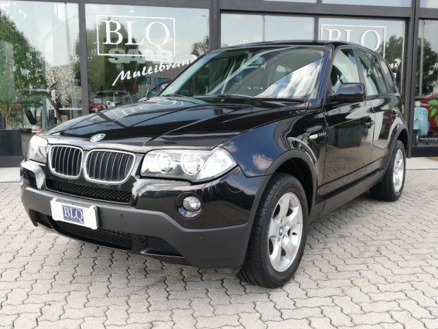 BMW X3 2.0d cat Immagine 2
