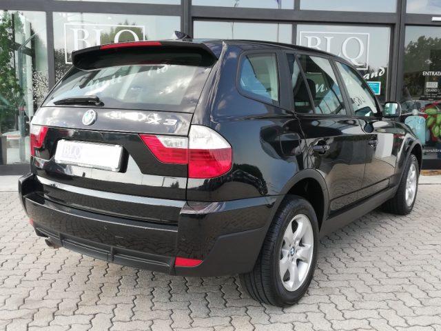 BMW X3 2.0d cat Immagine 3