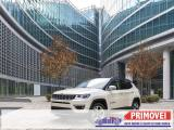 JEEP Compass 2.0 Multijet II 170 CV aut. 4WD Limited