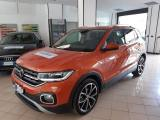 VOLKSWAGEN T-Cross 1.6 TDI DSG SCR Advanced BMT