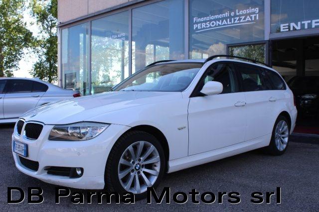 BMW 320 d cat xDrive Touring Futura 150000 km