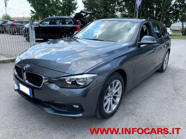 BMW 320 Diesel 2017 usata, Padova