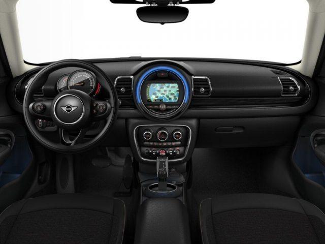 MINI Cooper Clubman 2.0d 150hp  Hype Auto EURO 6 Immagine 3