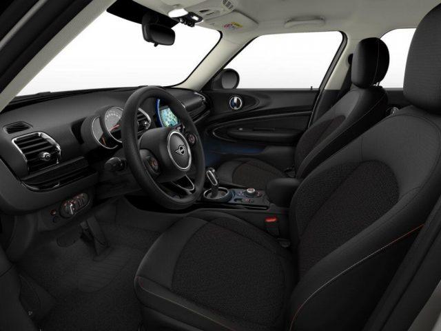 MINI Cooper Clubman 2.0d 150hp  Hype Auto EURO 6 Immagine 2