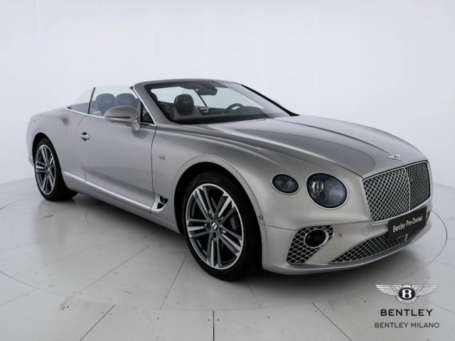 BENTLEY Continental GTC W12 First Edition Immagine 0