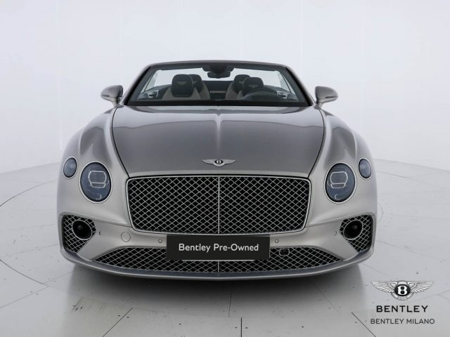 BENTLEY Continental GTC W12 First Edition Immagine 1