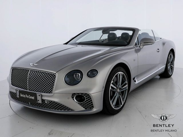 BENTLEY Continental GTC W12 First Edition Immagine 2