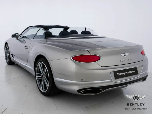 BENTLEY Continental GTC W12 First Edition Immagine 3