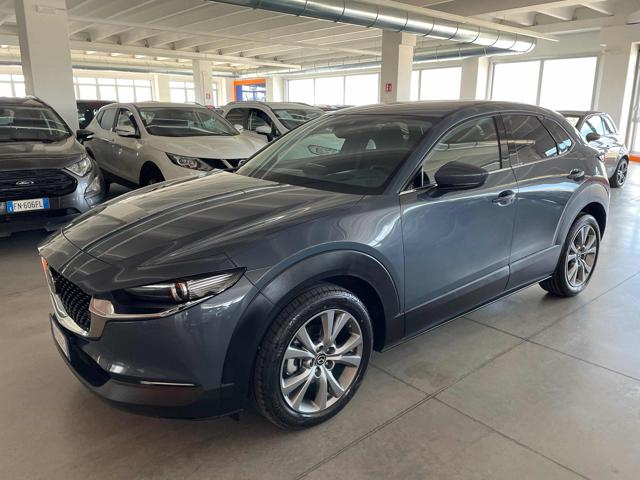 MAZDA CX-30 2.0L Skyactiv-X M-Hybrid 2WD Exceed Immagine 0