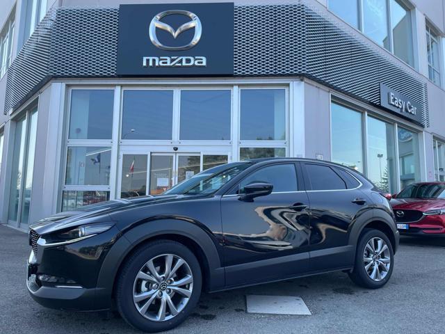 MAZDA CX-30 2.0L Skyactiv-G M-Hybrid 2WD Exclusive Immagine 1