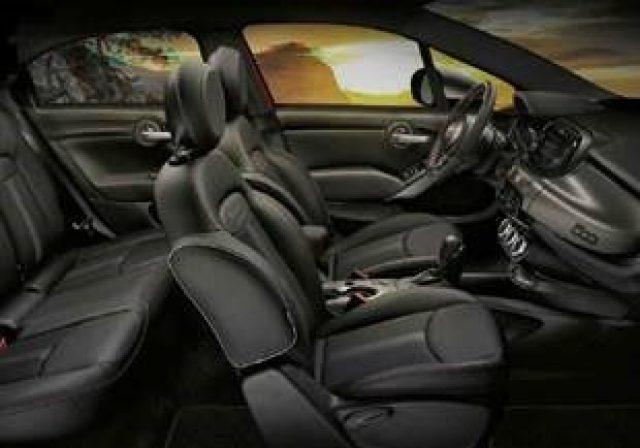 FIAT 500X 1.0 T3 120 CV Sport MY 21 Immagine 3
