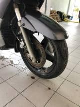 Yamaha X-Max 250 Usata