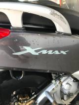 YAMAHA X-Max 250 SCOOTER