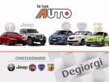 500X 1.3 MJT 95CV CITY CROSS UFFICIALE ITALIA