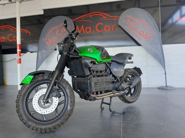 BMW K 100 RT 4 E
