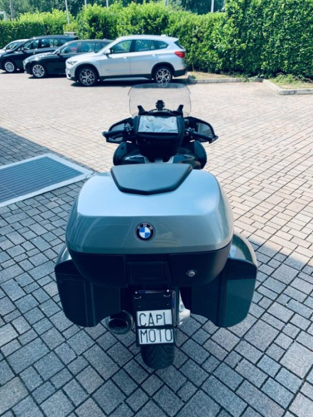 BMW R 1200 RT R 1200 RT Immagine 4