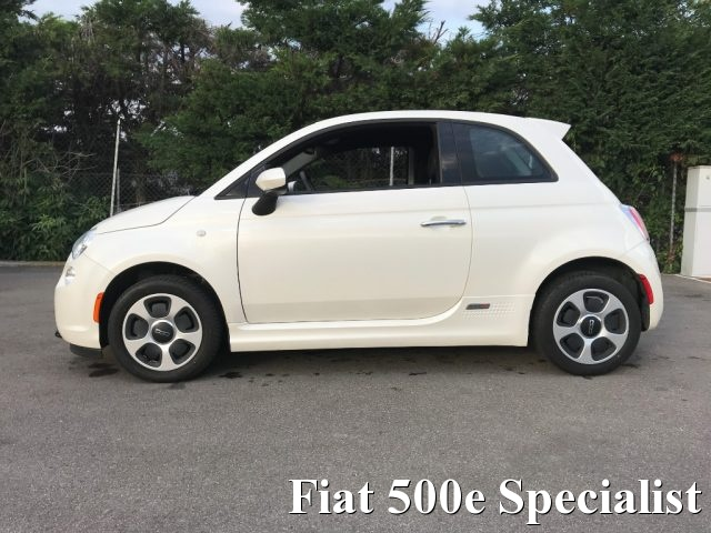 FIAT 500 Abarth FIAT 500e ELETTRICA ABARTH BONUS RITIRO USATO Immagine 1