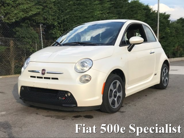 ABARTH 500 FIAT 500e ELETTRICA ABARTH BONUS RITIRO USATO Immagine 0