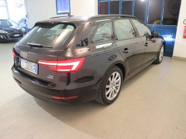 AUDI A4 Avant 2.0 TDI quattro S tronic 9.800 ? OPTIONAL Immagine 1