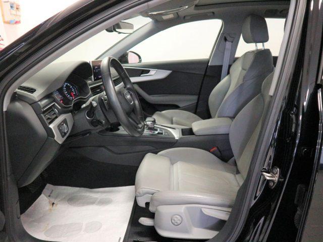 AUDI A4 Avant 2.0 TDI quattro S tronic 9.800 ? OPTIONAL Immagine 2
