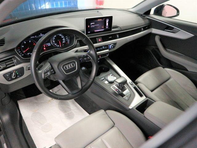 AUDI A4 Avant 2.0 TDI quattro S tronic 9.800 ? OPTIONAL Immagine 3