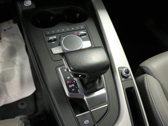 AUDI A4 Avant 2.0 TDI quattro S tronic 9.800 ? OPTIONAL Immagine 4